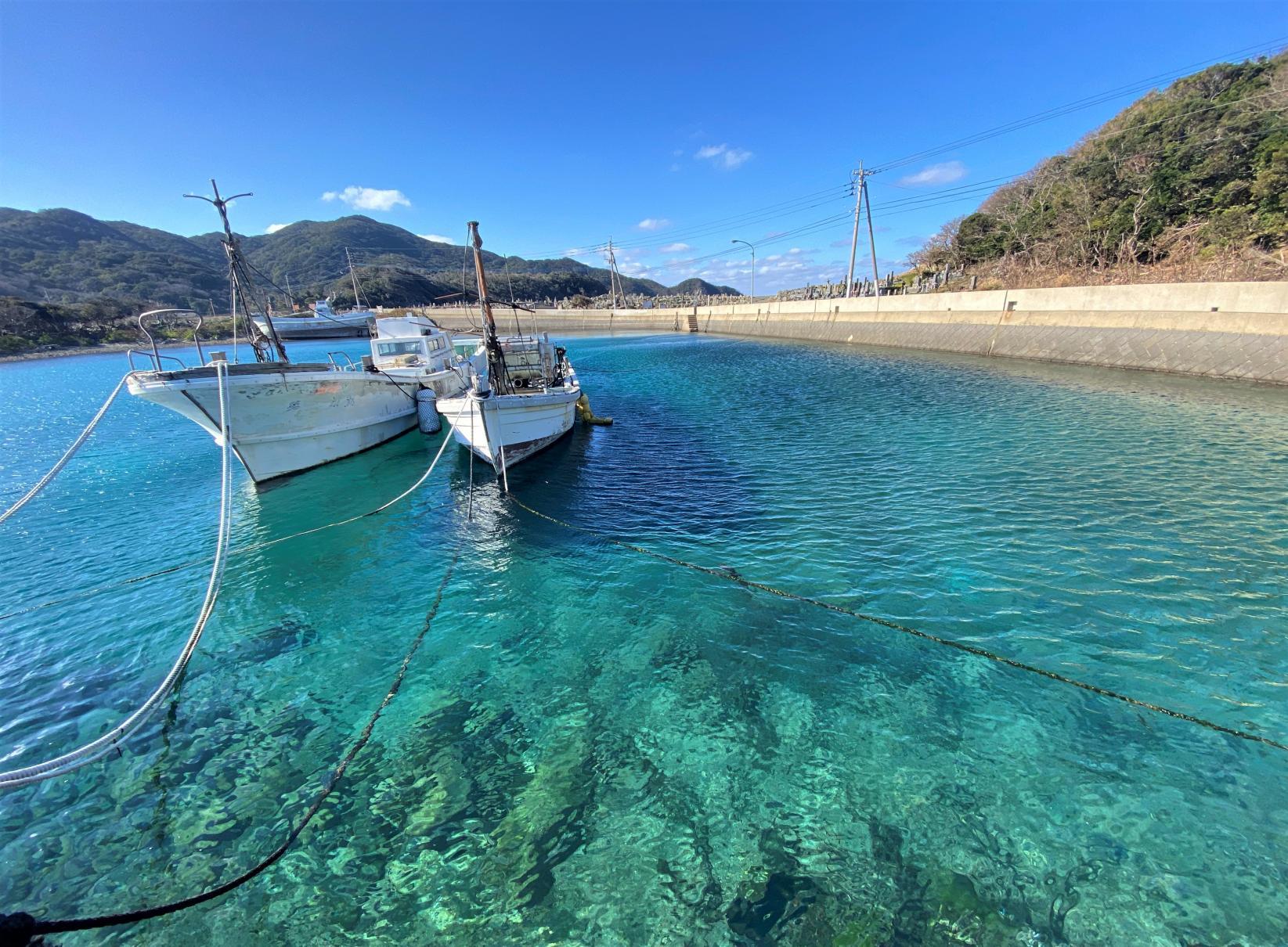 さぁ、次の休みは新上五島町へ!-0