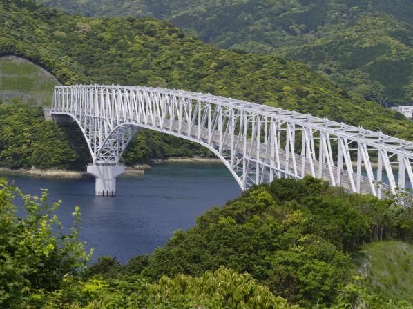 若松大橋-0