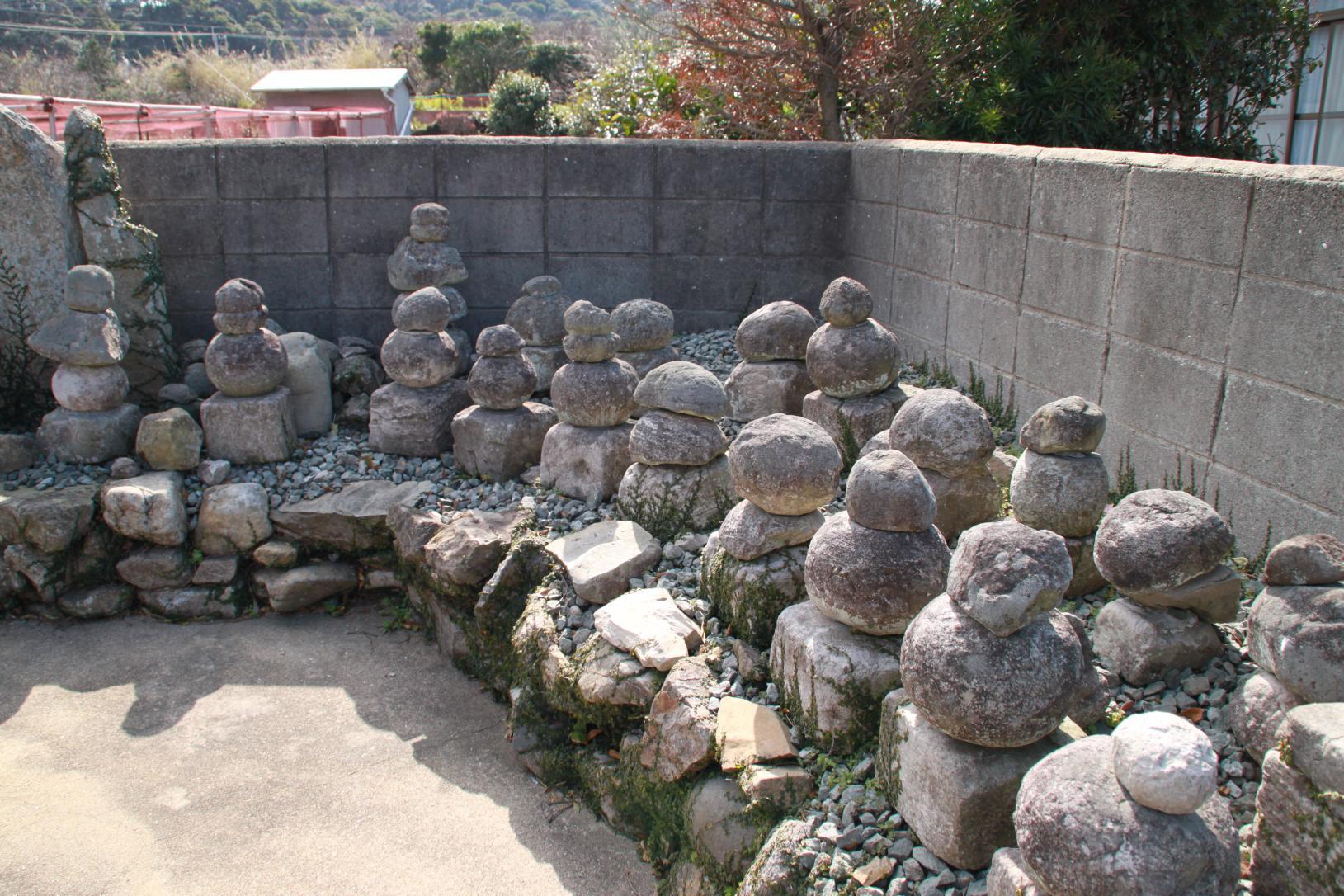 殿様墓-1