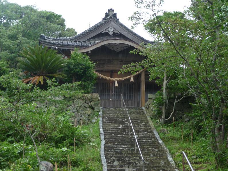 熊野神社-1