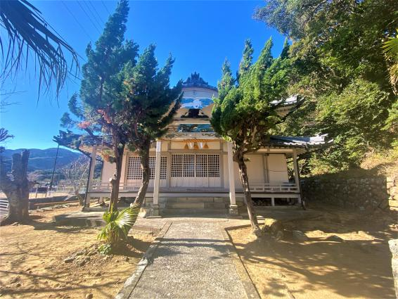 江ノ濱神社-1