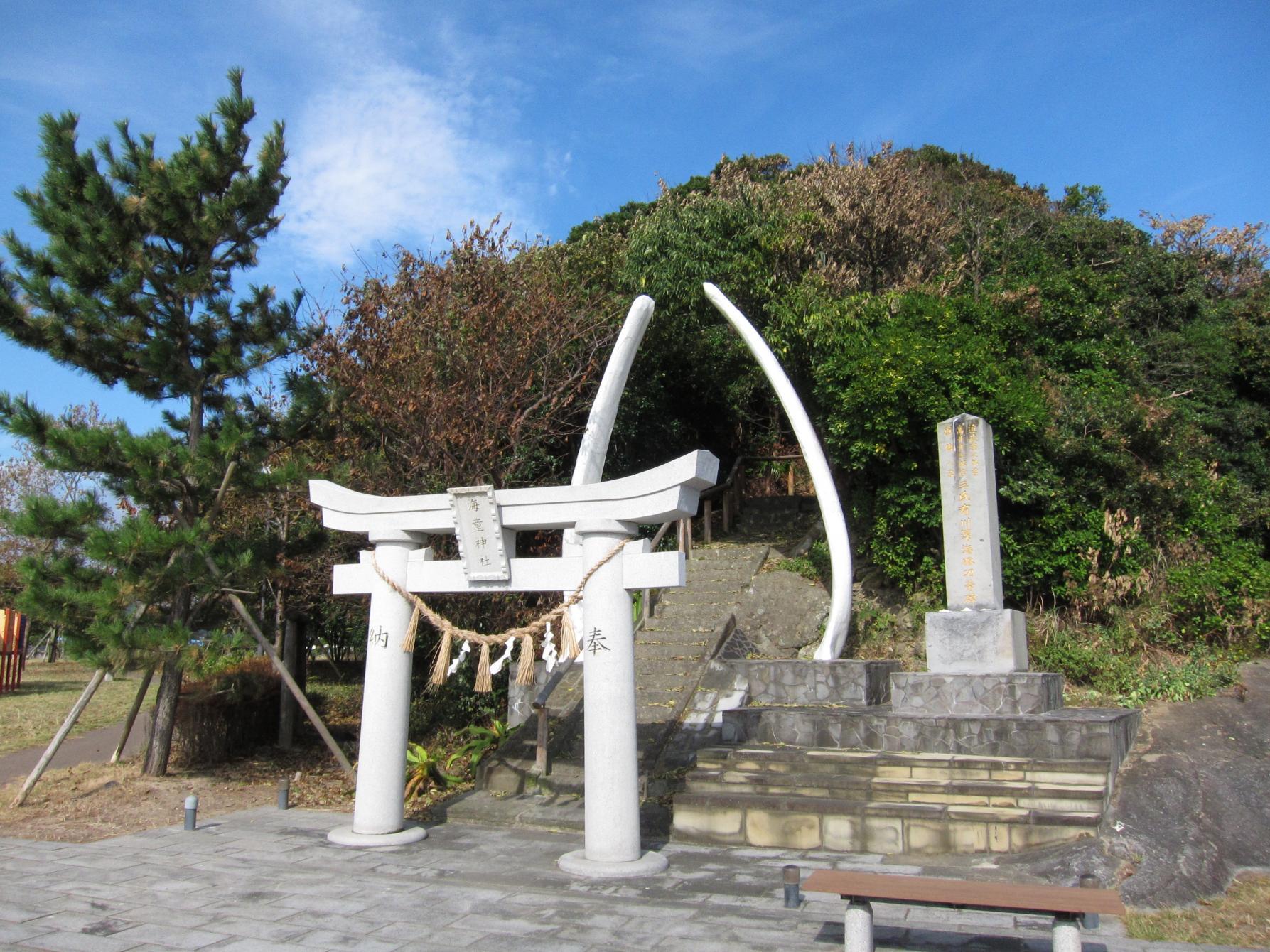 海童神社-1