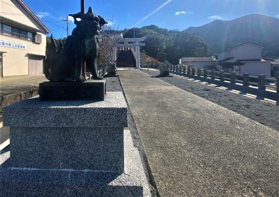 有川神社-4