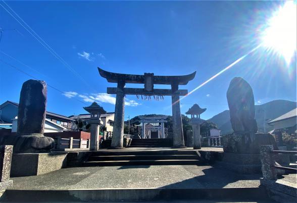 有川神社-3