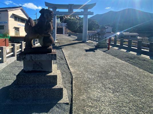 有川神社-6
