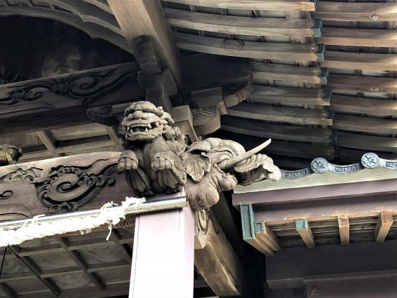 志自岐羽黒神社【太田】-4