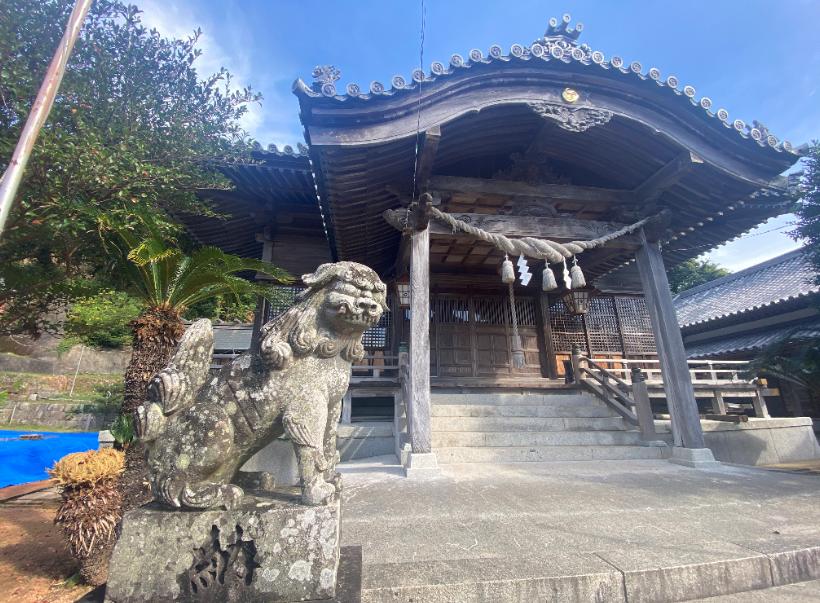 青方神社-4