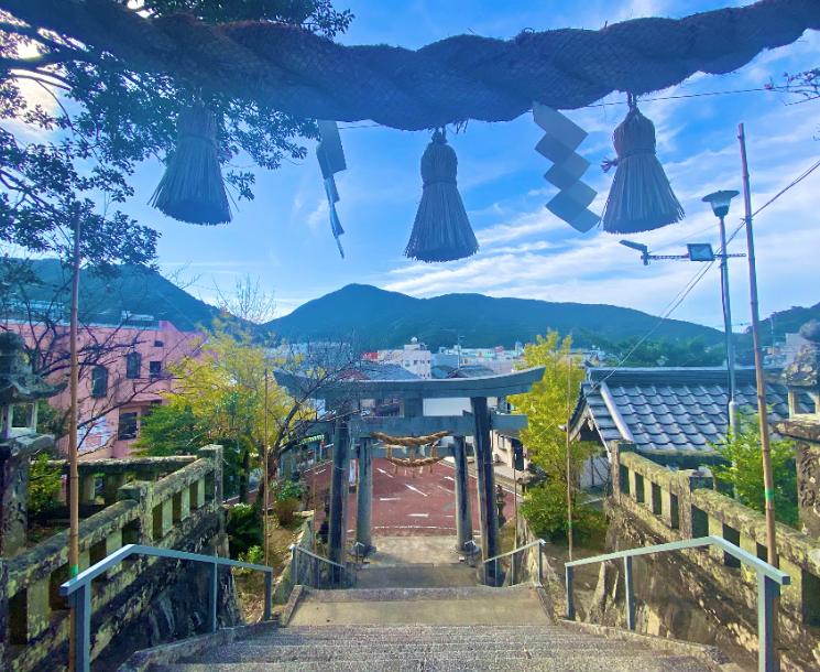 青方神社-5