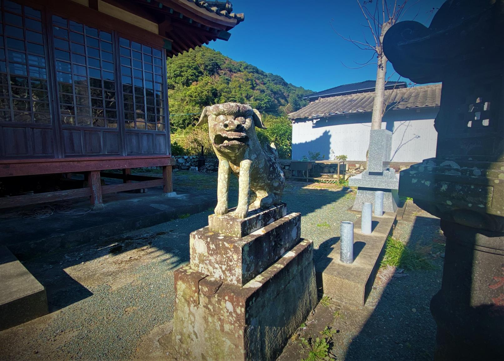 大山祇神社【今里】-3