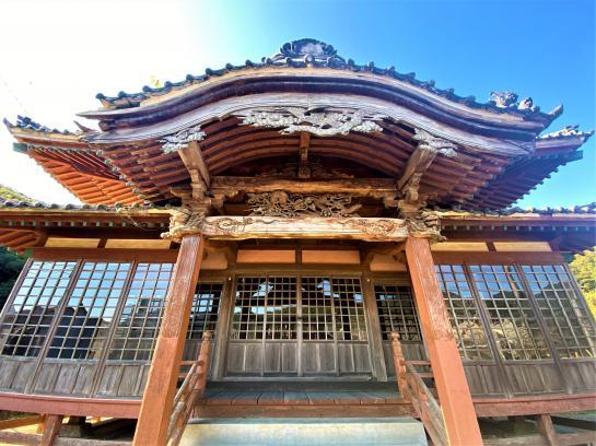 大山祇神社【今里】-0