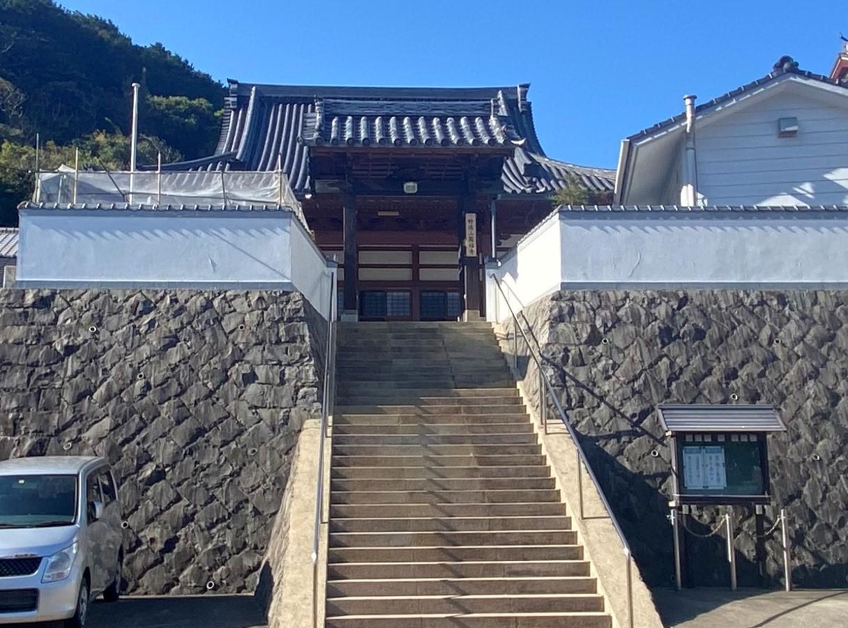 円福寺【浜ノ浦】-1