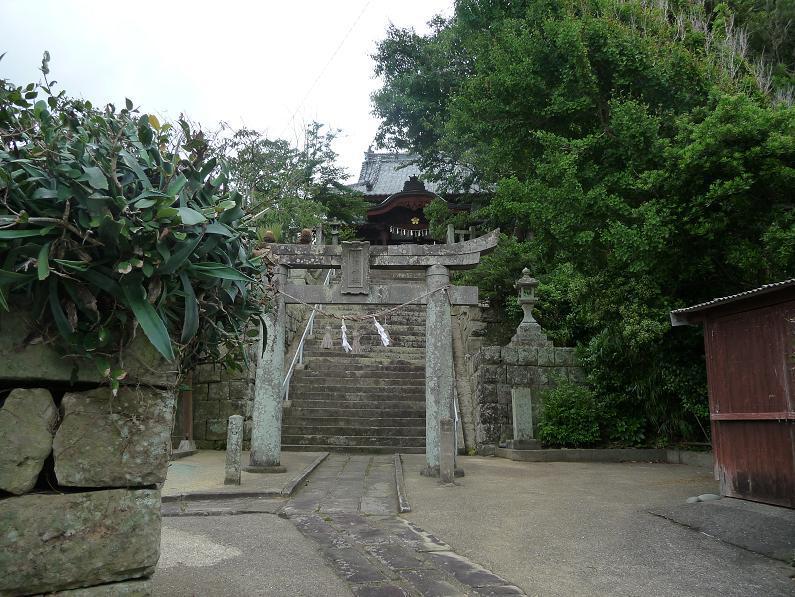 榎津神社-2