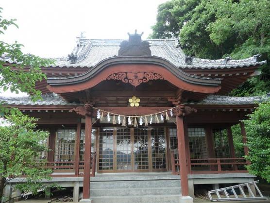 榎津神社-0