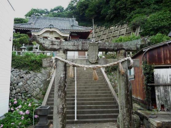 小串神社-0