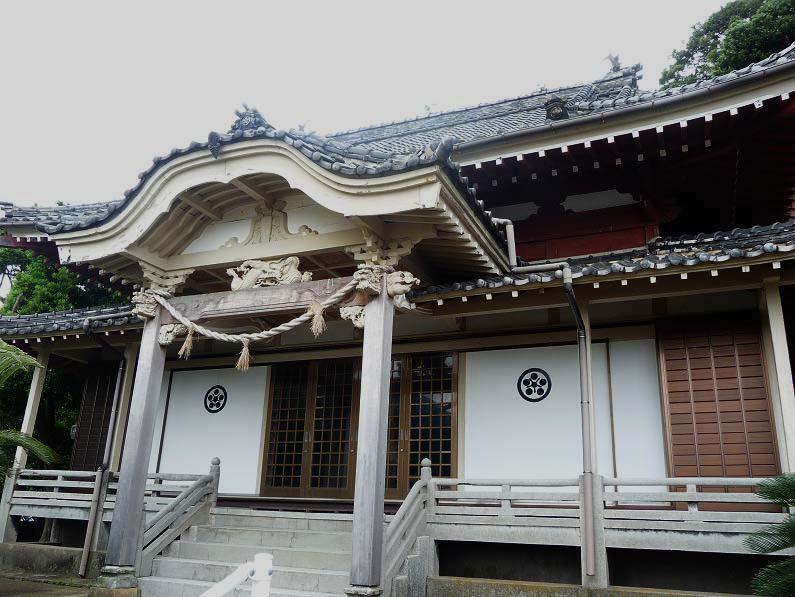 小串神社-1