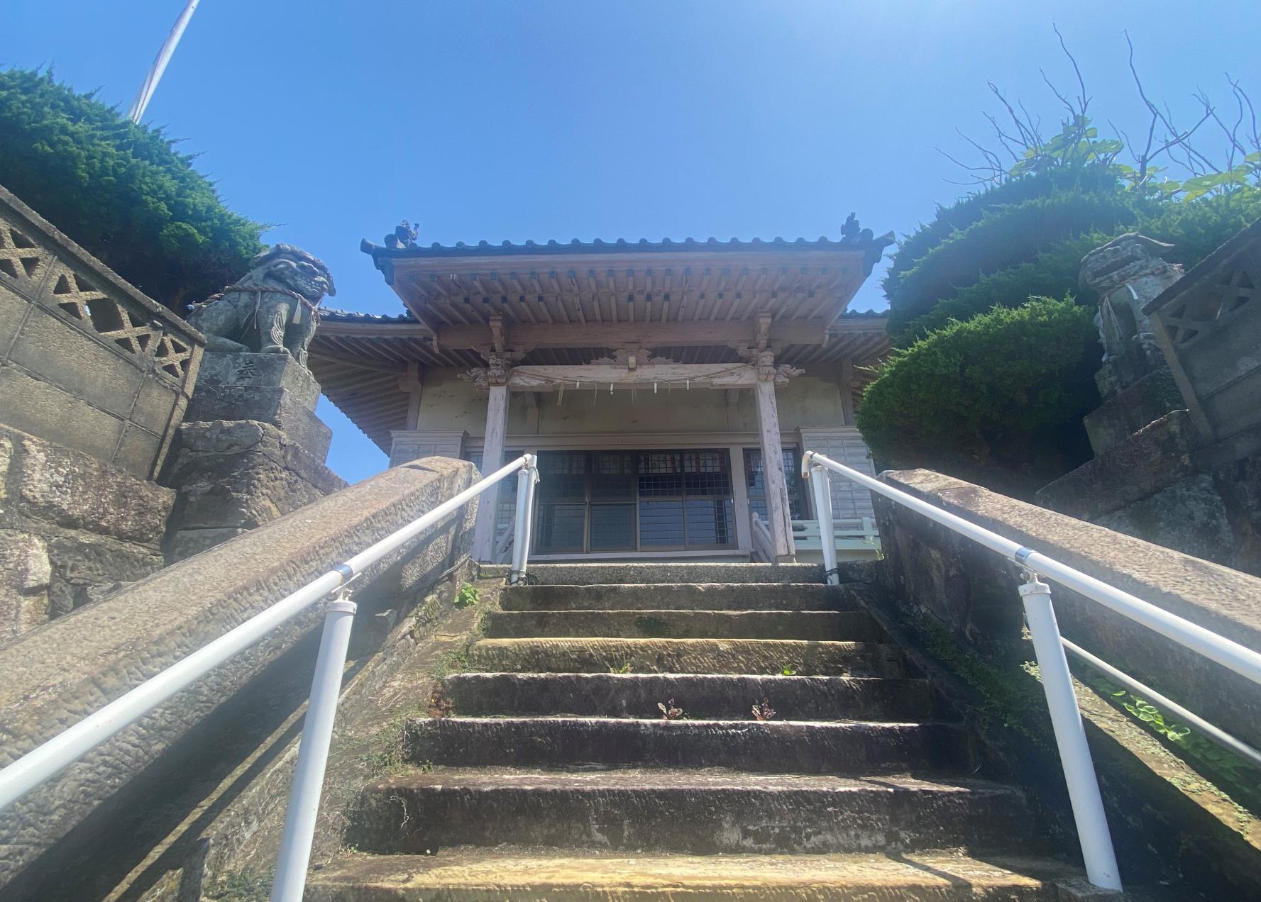 乙宮神社【立串】-3