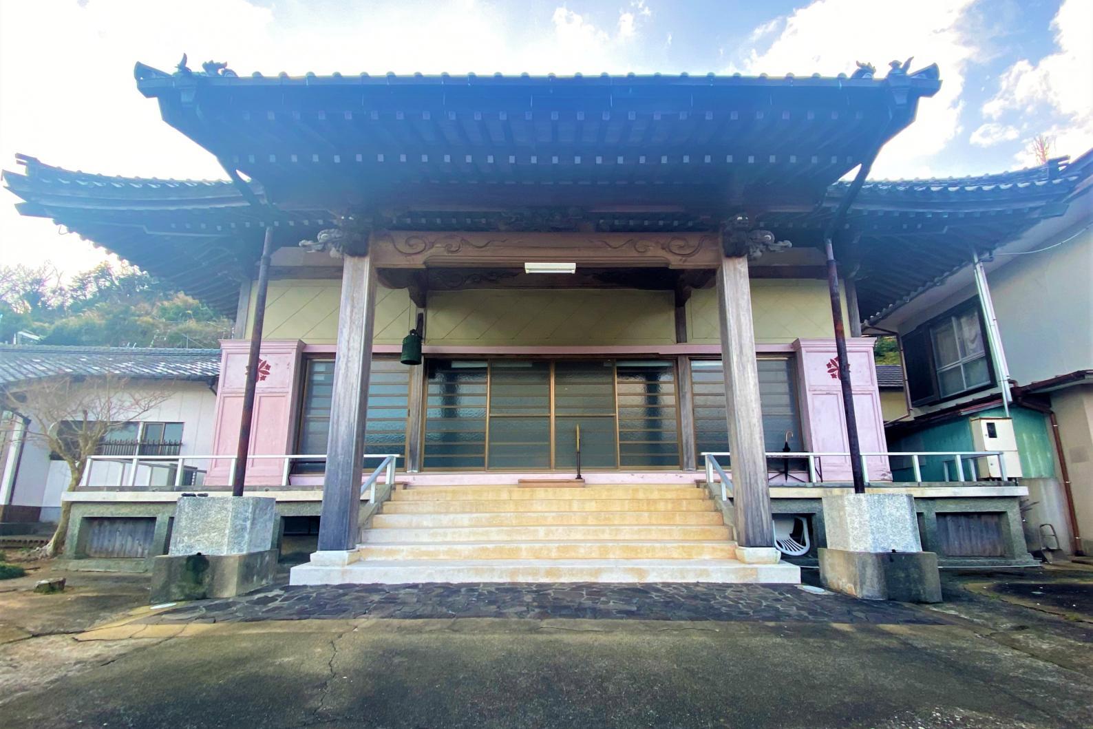 福泉寺-1