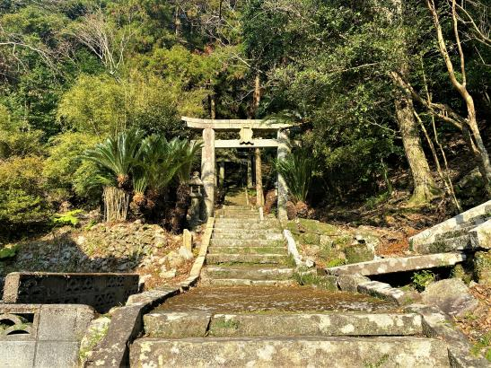 若松神社-1