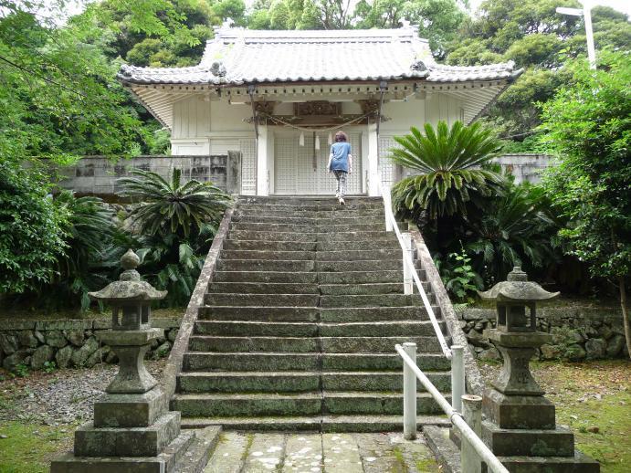 老松神社-1
