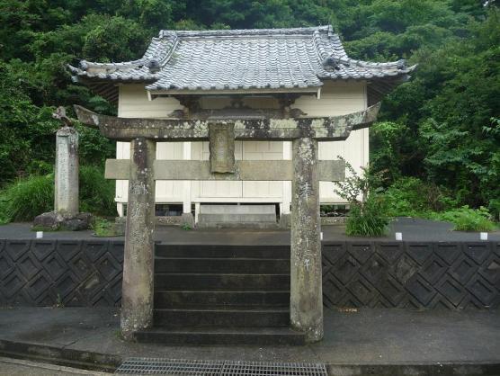 山神神社-2