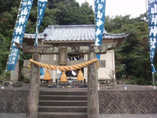 山神神社-0