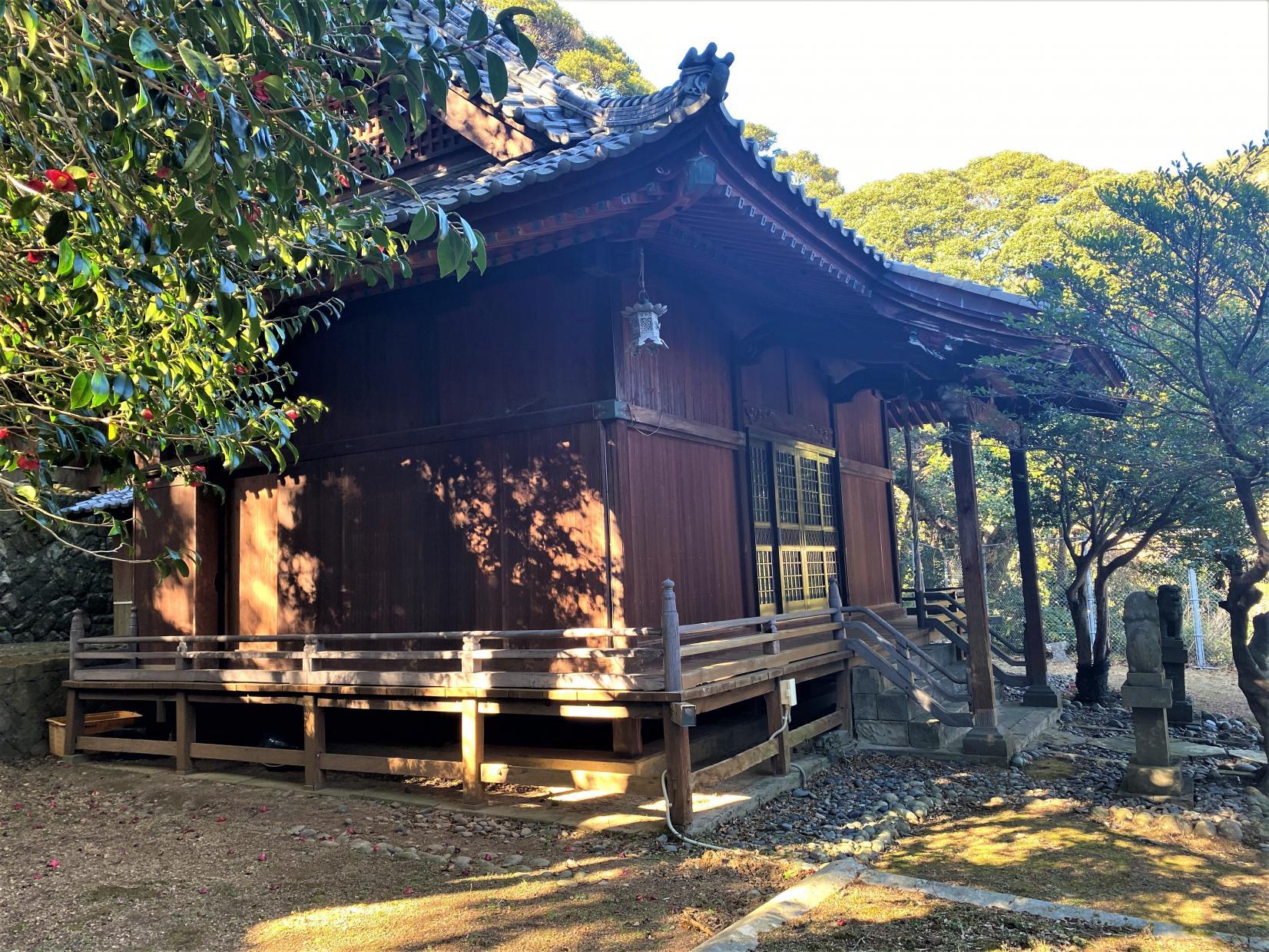 日島神社-1