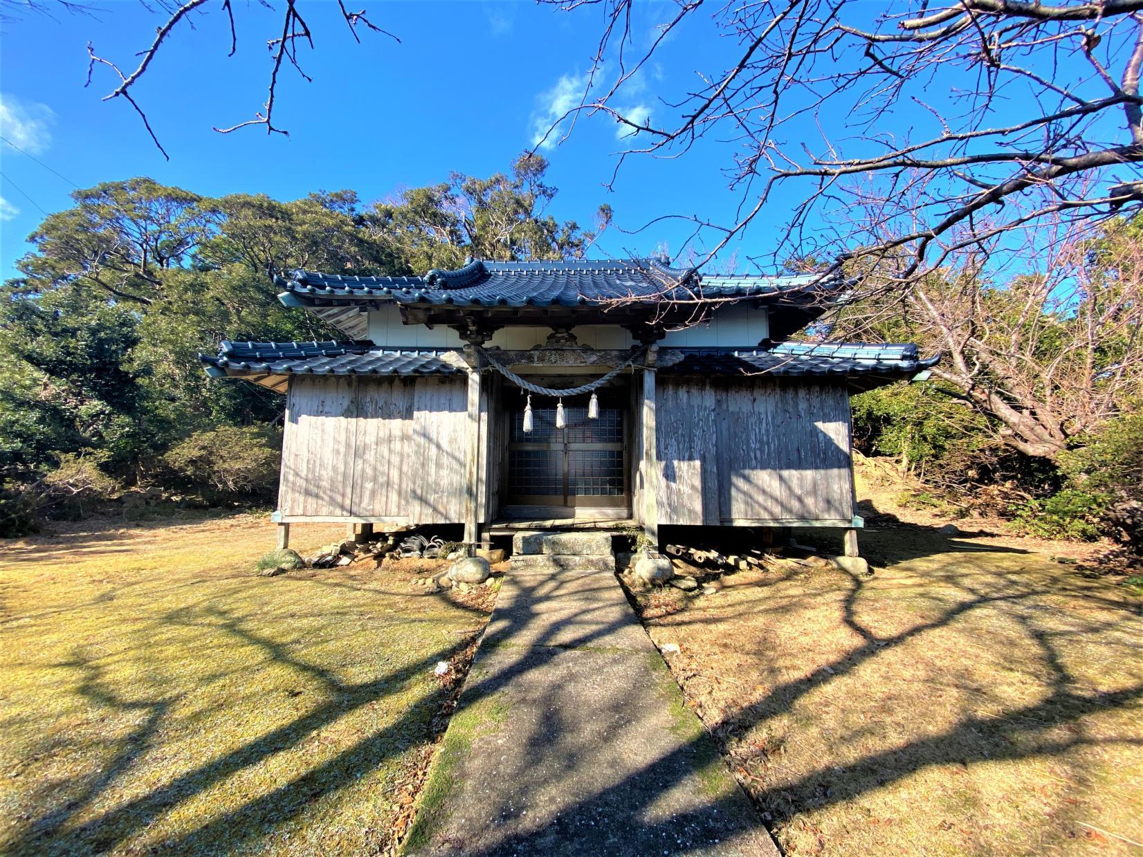 頭子神社-2