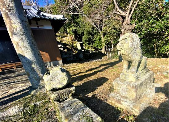 乙宮神社【漁生浦】-3