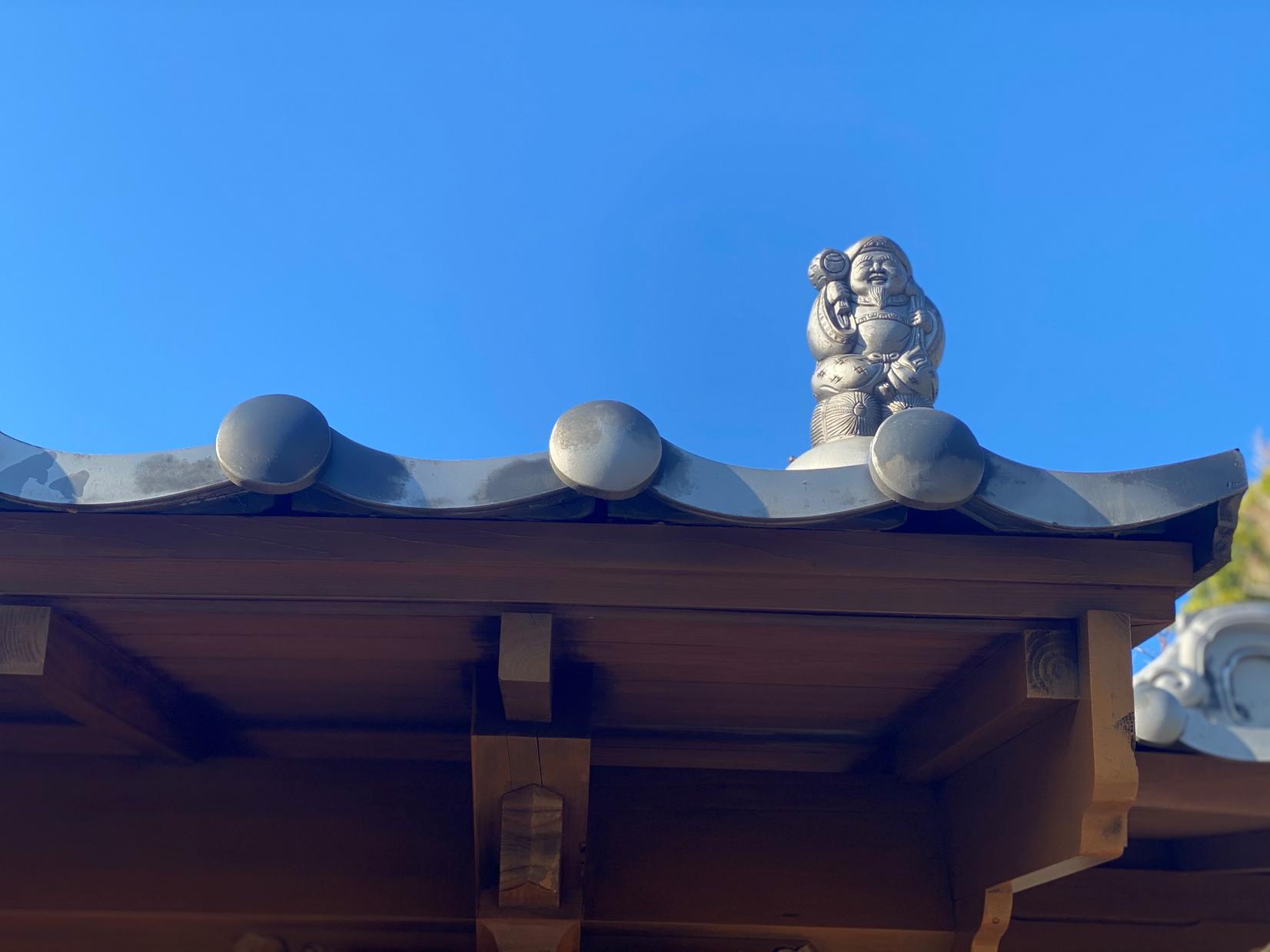 乙宮神社【漁生浦】-6