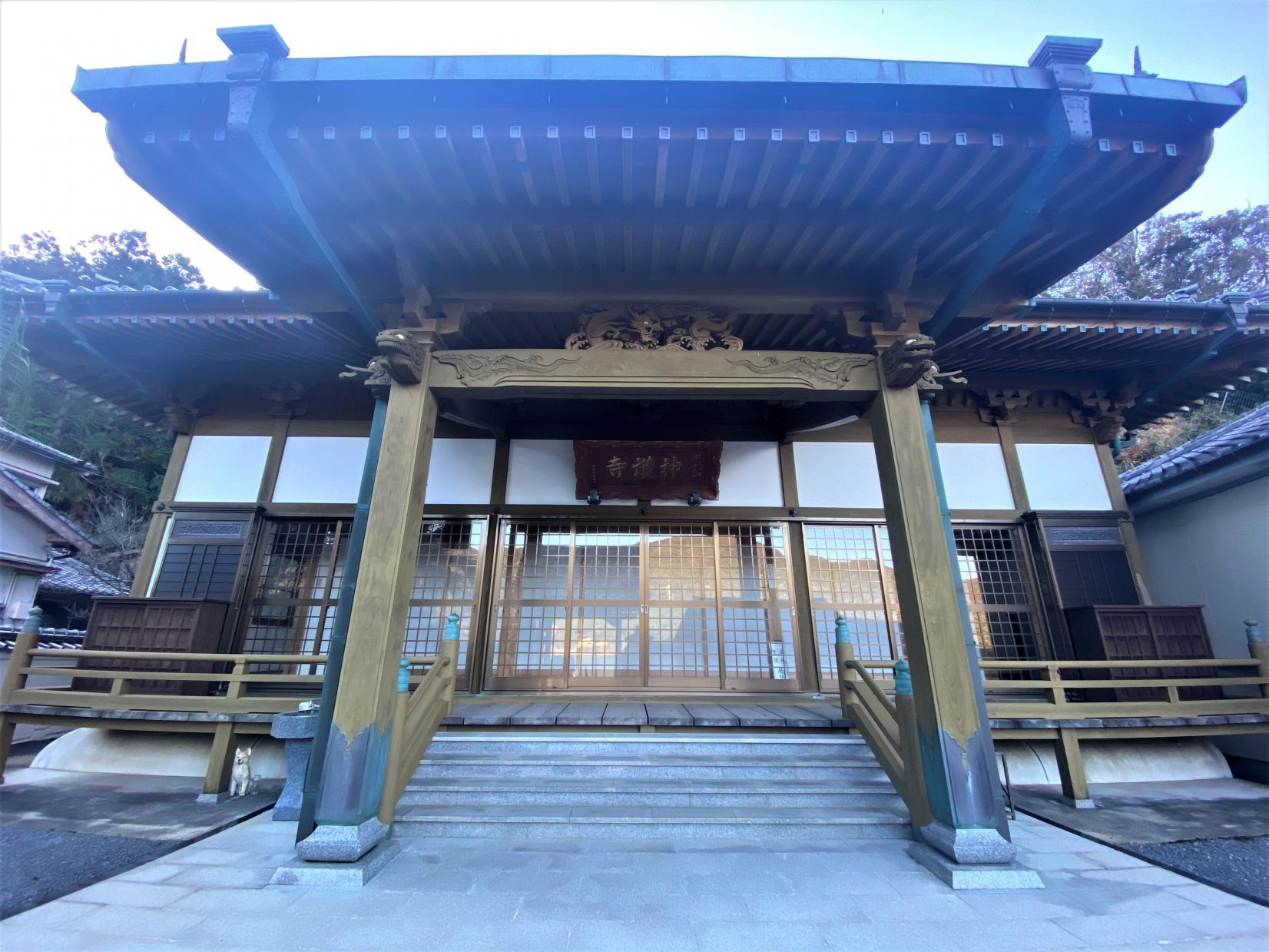 神護寺-1