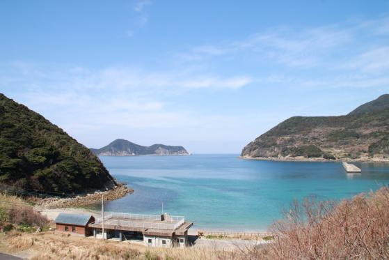 船崎海水浴場-1