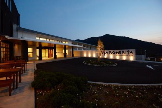 五島列島リゾートホテル マルゲリータ-2