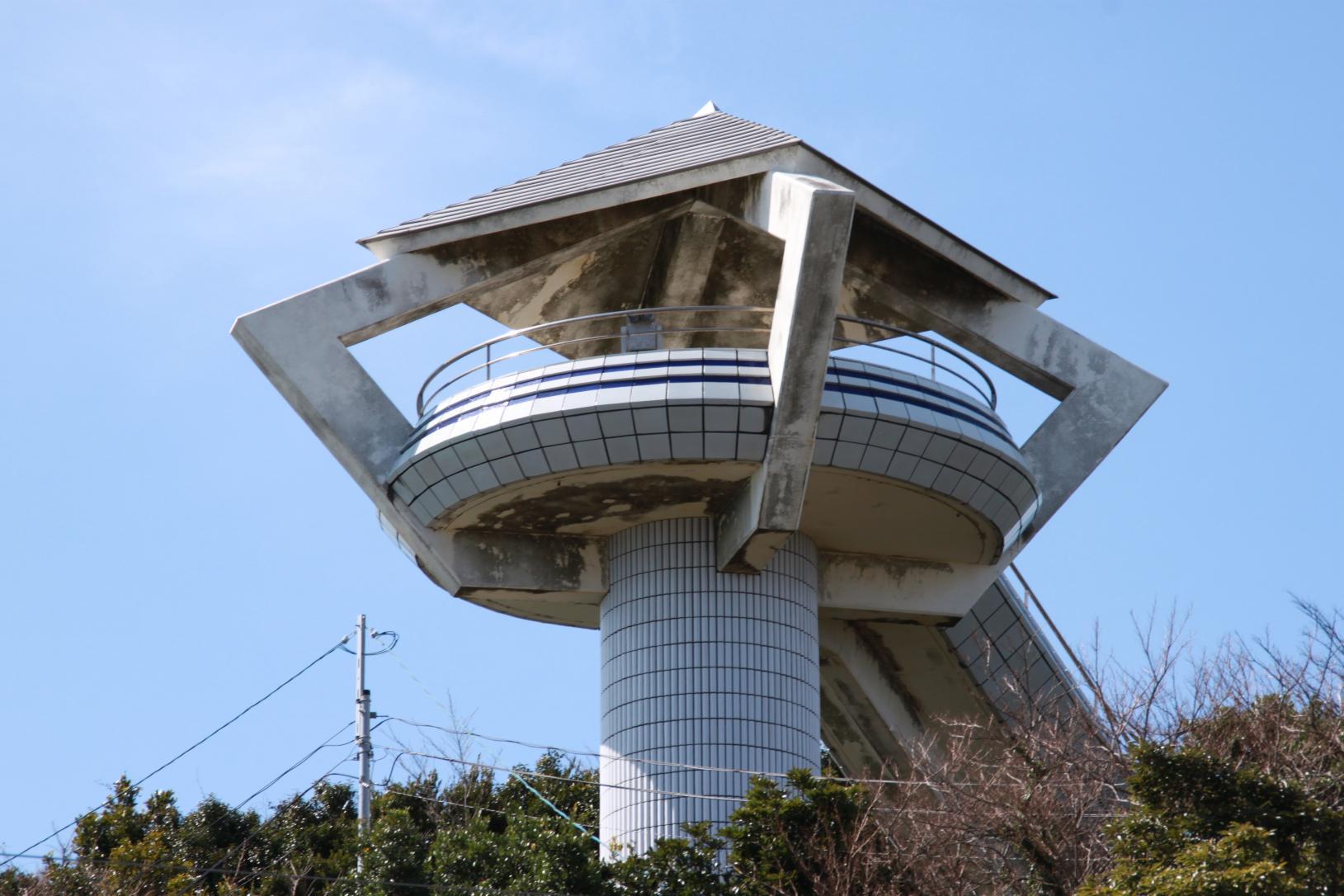 矢倉岳 (マリンピア展望公園)-1