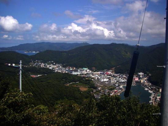 観音岳公園-2