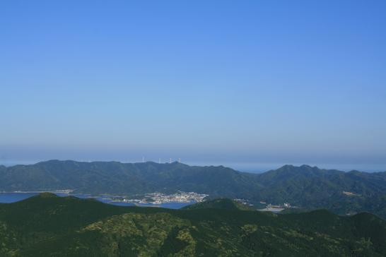 高熨斗山-1