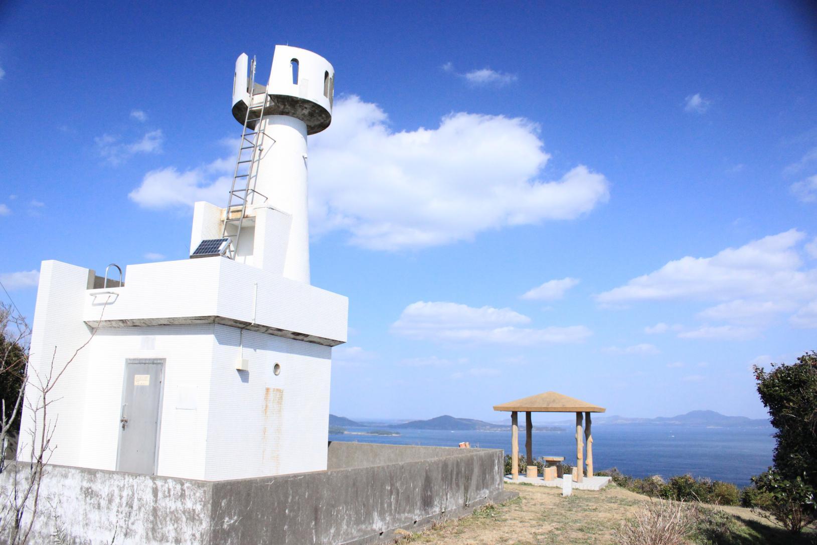 津和崎灯台-1