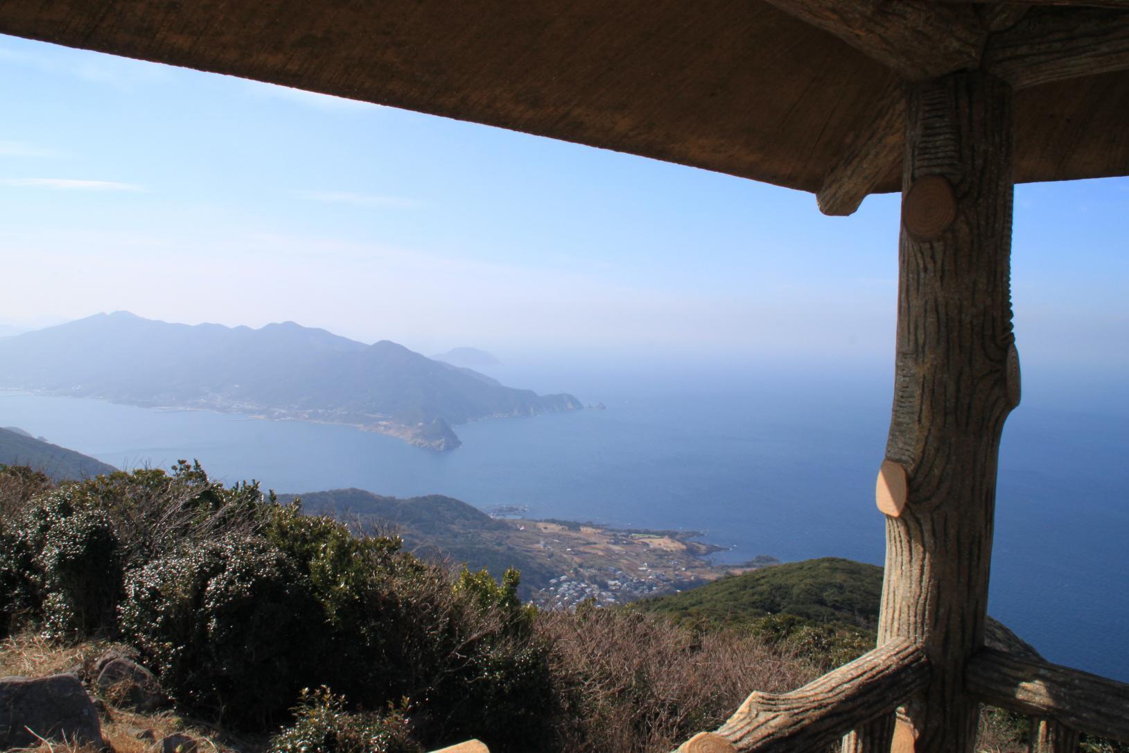 番岳 (番岳展望台)-4