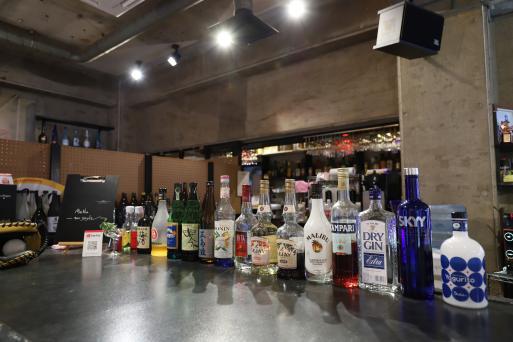 吉村酒店 Bar Style-1