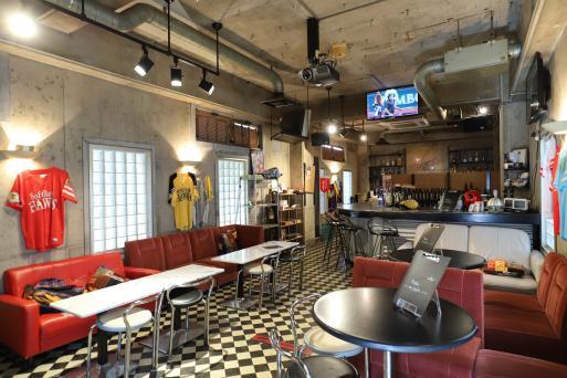 吉村酒店 Bar Style-0