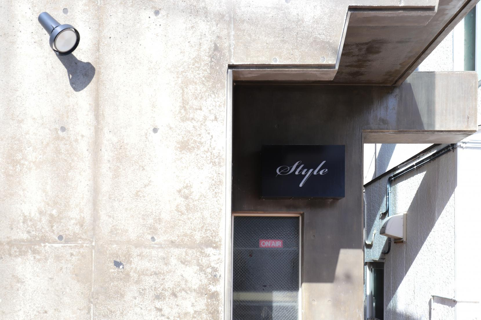 吉村酒店 Bar Style-2