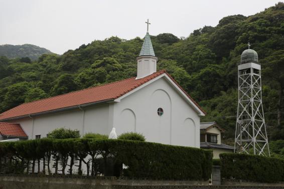船隠教会-0