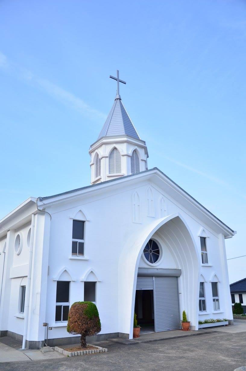 丸尾教会-1