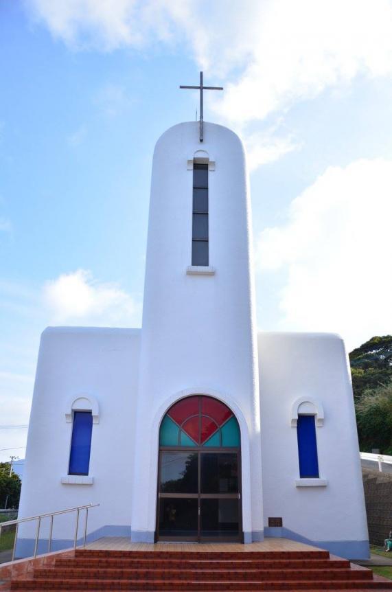 米山教会-1