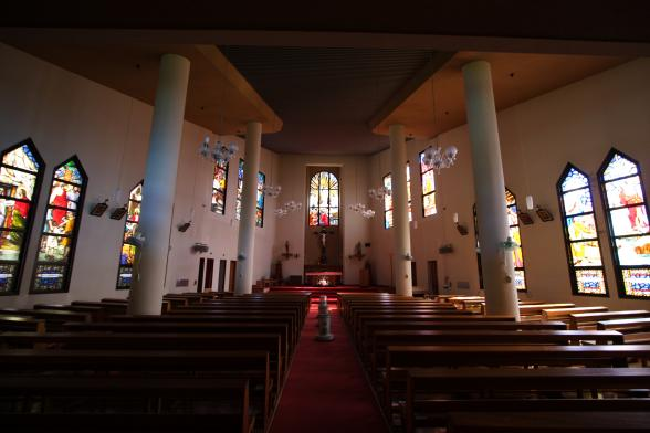 仲知教会-1