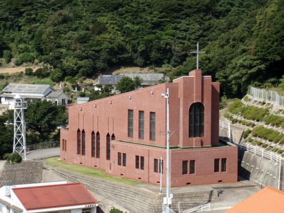 仲知教会-0
