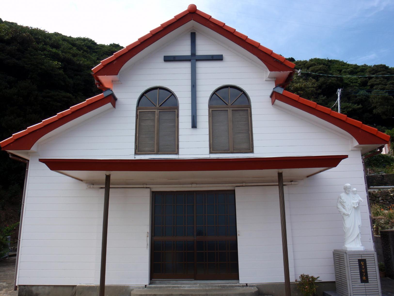 小瀬良教会-1