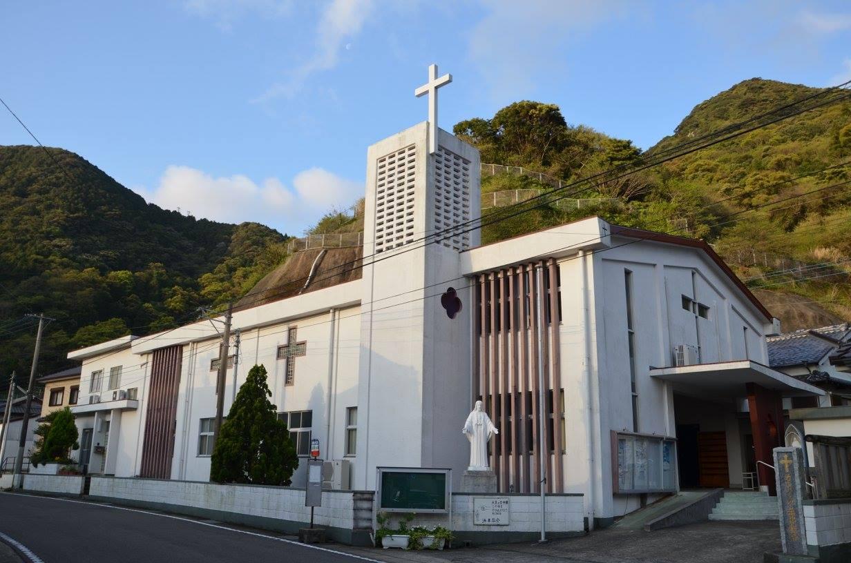 浜串教会-1