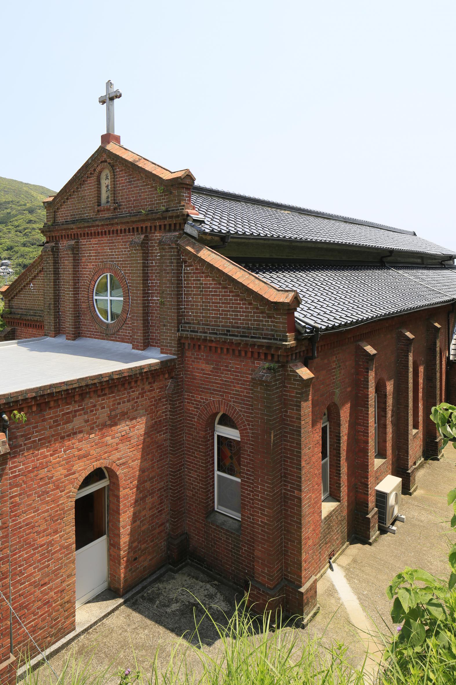 福見教会-1