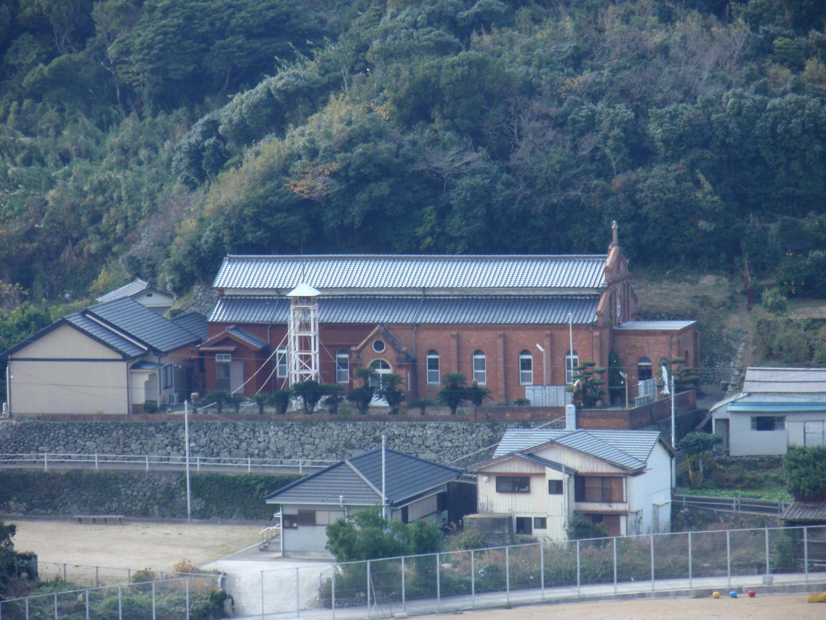 福見教会-2