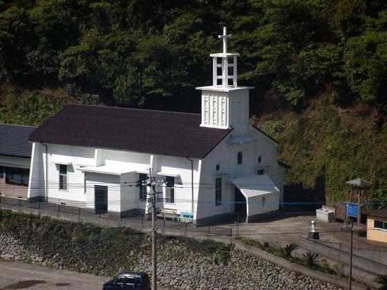 大平教会-0